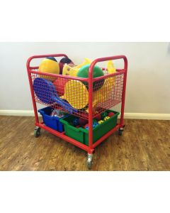 FP101T First Play Trolley