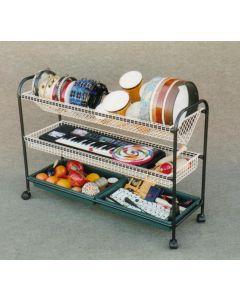 S100 Versatile Storage Trolley