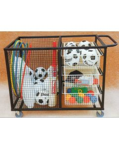 S280 Deluxe Storage Trolley