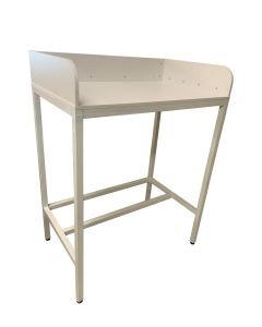 Bespoke Standing Desk, made to measure